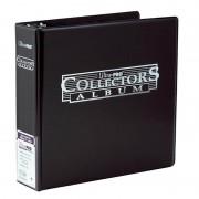 "Collectors Album 3"" - Black"