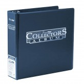 "Collectors Album 3"" - Blue"