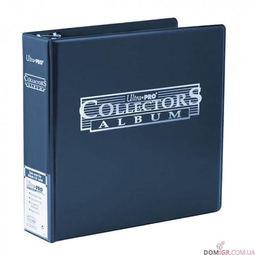 "Collectors Album 3"" - Blue"
