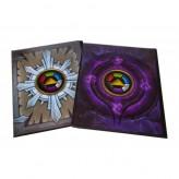 Codex: Альбоми для карт. Білі проти Фіолетових (Орден Ранкової Зірки проти Конклаву Вортосів)