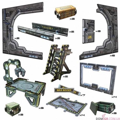 Arrival Bay - BattleSystem