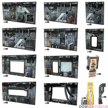Cyberpunk Core Set - BattleSystem