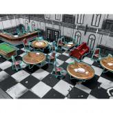 Diner & Casino - BattleSystem