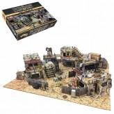 Shanty Town Core Set - BattleSystem