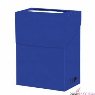Deck Box Solid 80 (в ассортименте)