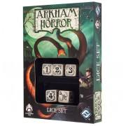 Arkham Horror Bone Dice Set