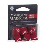 Mansions of Madness: Second Edition – Dice Pack