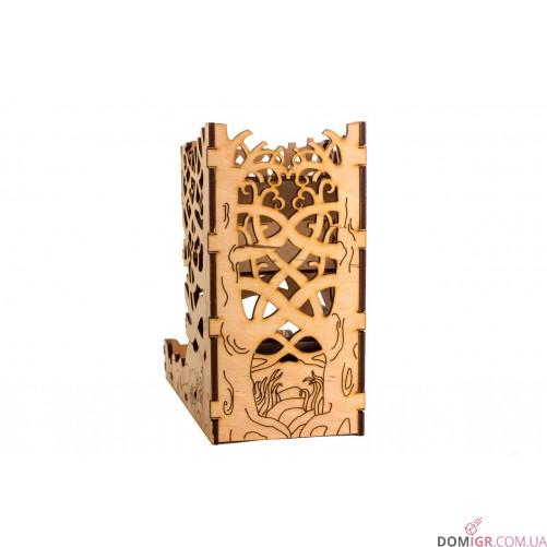 Башня для кубиков (Волшебный лес)