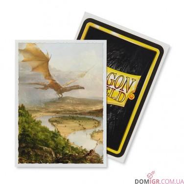 Dragon Shield Art The Oxbow - Протекторы 100шт