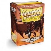 Dragon Shield: Copper - Протекторы 100шт