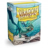 Dragon Shield: Mint - Протекторы 100шт