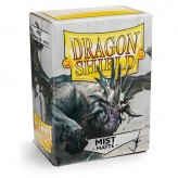 Dragon Shield: Mist - Протекторы 100шт