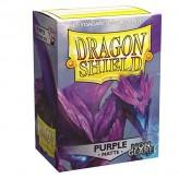 Dragon Shield: Purple Non Glare