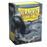 Dragon Shield: Silver Non Glare