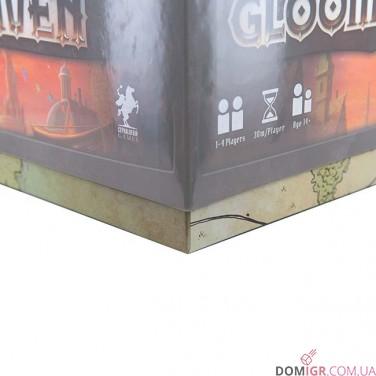 Gloomhaven - Органайзер FH