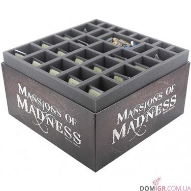 Mansions of Madness 2nd Edition - Органайзер FH