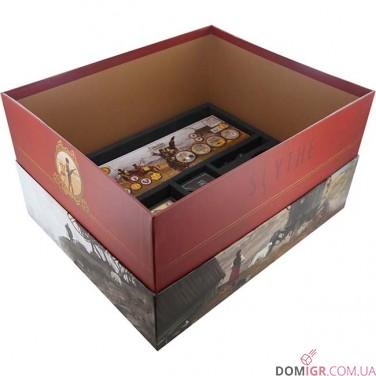 Scythe – Legendary Box - Органайзер FH