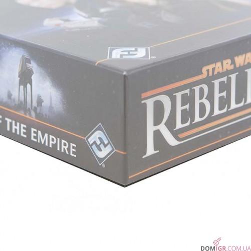 Star Wars: Rebellion – Rise of the Empire - Органайзер FH