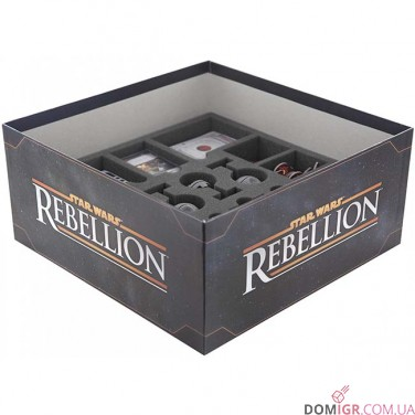 Star Wars: Rebellion - Органайзер FH