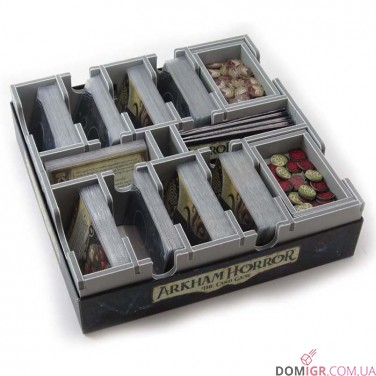 Living Card Game Medium Box- Органайзер FS