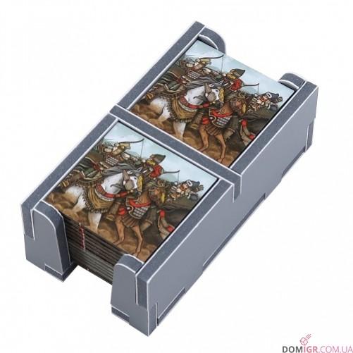 Raiders of Scythia - Органайзер FS
