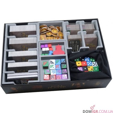 Roll Player - Органайзер FS