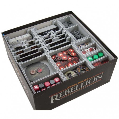 Star Wars Rebellion+ exp - Органайзер FS