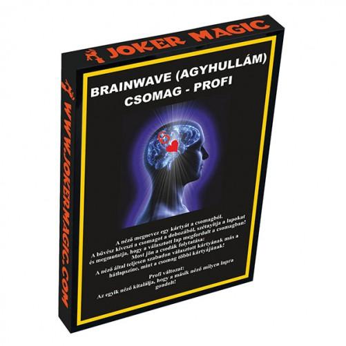 Brainwave Deck - Joker Magic