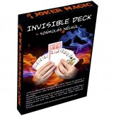 Invisible Deck - Joker Magic