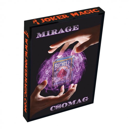 Mirage Deck - Joker Magic