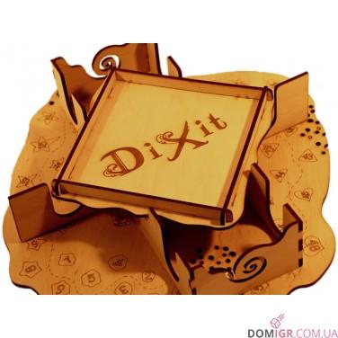 Диксит, Dixit - Органайзер