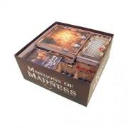 Mansions of Madness 2nd Edition - Органайзер МДФ