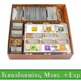 Покорение Марса - Органайзер + Акриловые Планшеты