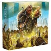 Raiders of the North Sea: Collector's Box - Органайзер