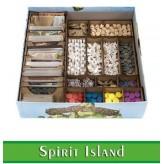 Spirit Island - Органайзер МДФ