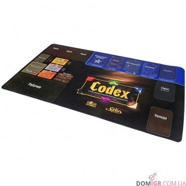 Codex: Игровой мат
