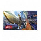 Hero Realms Exclusive Playmat