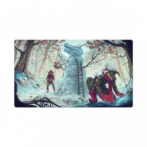 Winter - Christmas Edition - Blackfire Playmat