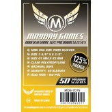 Протекторы Mayday Games (41х63 мм) - 50 Pack, Premium Thickness