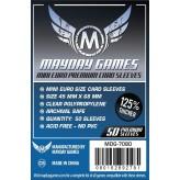 Протекторы Mayday Games (45х68 мм) - 50 Pack, Premium Thickness