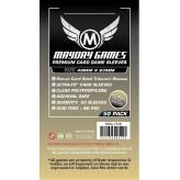 Протекторы Mayday Games - 49х93 мм, Premium