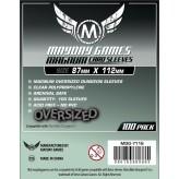 Протекторы Mayday Games - 87х112 мм - Munchkin Dungeon