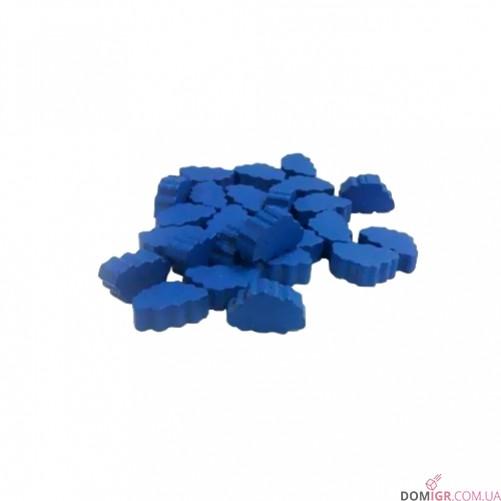 Токен: Синяя руда