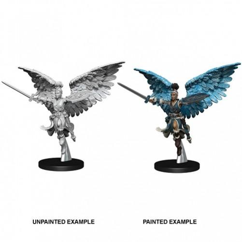 Reidane, Goddess of Justice - Magic the Gathering Miniatures - W14