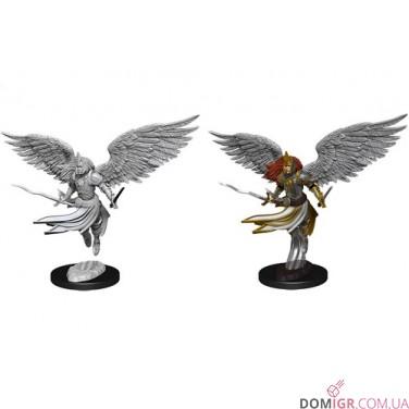 Aurelia, Exemplar of Justice - Magic the Gathering Miniatures