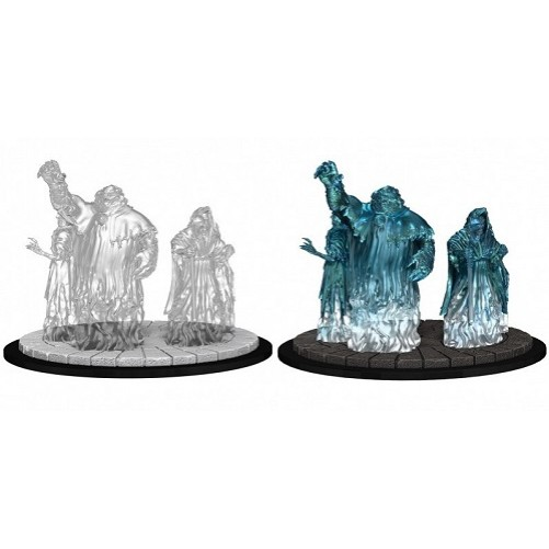 Obzedat Ghost Council - Magic the Gathering Miniatures