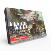 Adventurers Paint Set - D&D Nolzur's Marvelous Pigments