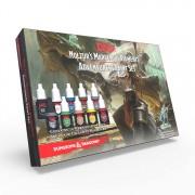 Adventurers Paint Set - D&D Nolzur's Marvelous Pigments