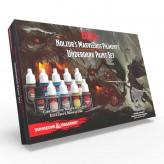 Underdark Paint Set - D&D Nolzur's Marvelous Pigments
