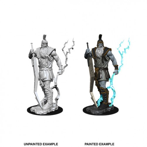 Storm Giant - D&D Nolzur's Marvelous Miniatures - W12